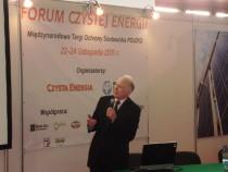 Forum Czystej Energii – 2011