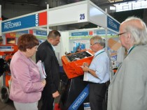 Rynek pelet i brykietów i Biogaz – źródło zielonej energii – 2013