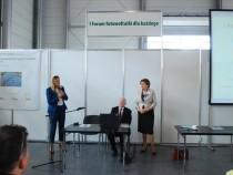 Forum Fotowoltaika dla każdego i Samowystarczalne gospodarstwo agroturystyczne – 2013