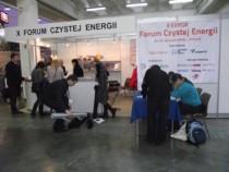 Forum Czystej Energii – 2010