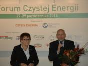 Forum Czystej Energii – 2015