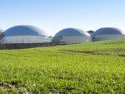 Bioenergia w rolnictwie elementem GOZ